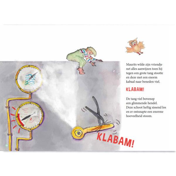 kinderboek-maurits-de-stoomkabouter
